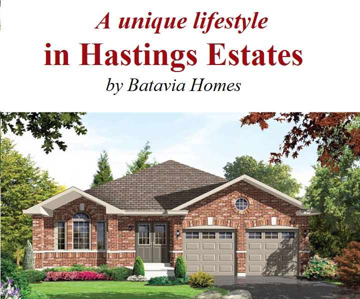 Hastings Estates by Batavia Homes